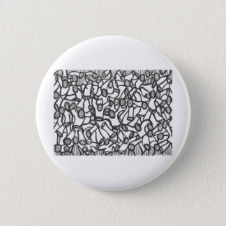 revolution 6 cm round badge