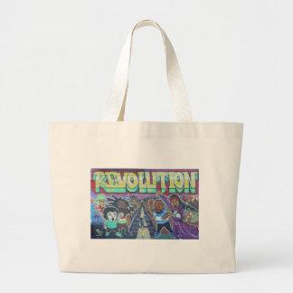 REVOLUTION BAGS