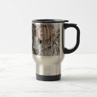 Revolution Child Coffee thermal Mug cup of cups