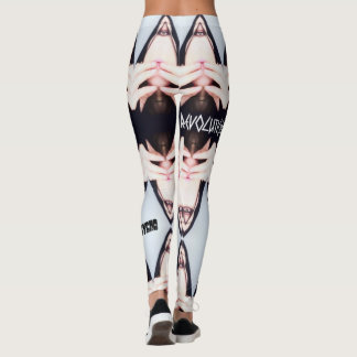 Revolution Child, Psycho' Leggins Leggings