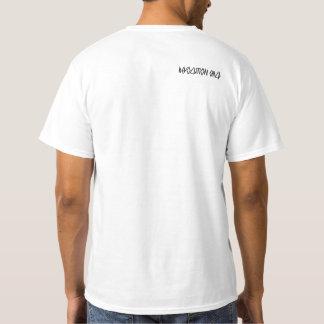 Revolution Child, Rebel Forever' Men T-shirt White