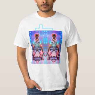 Revolution Child, Uranus & Oracle' T-shirt shirt