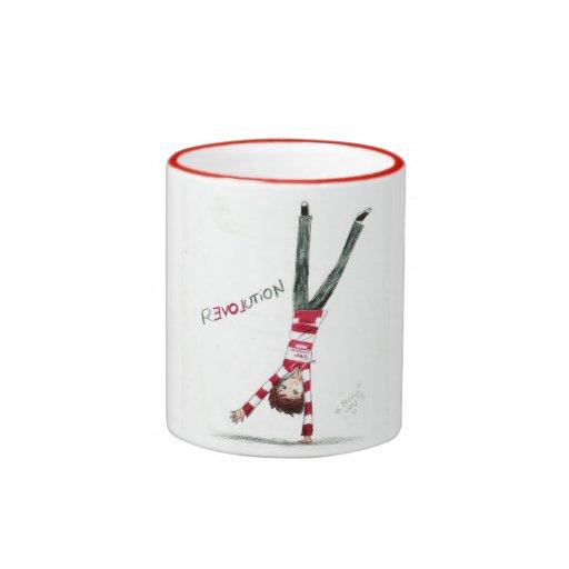 revolution cup mugs
