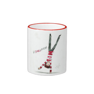 revolution cup ringer mug