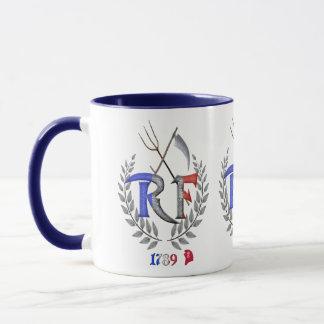 Revolution Française mug