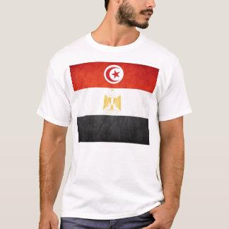 Revolution in Egypt & Tunisia T-Shirt