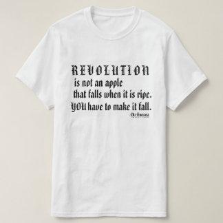 Revolution is not an apple... T-Shirt