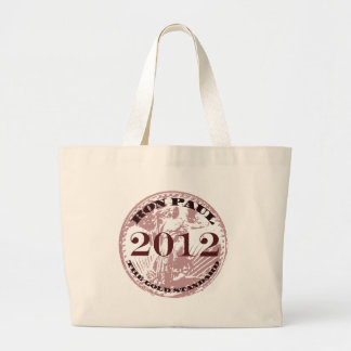 rEVOLution Jumbo Tote Bag