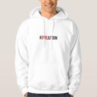 Revolution Love Art Hoodie