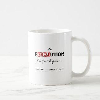 Revolution Mug