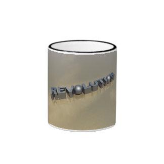 Revolution Coffee Mugs