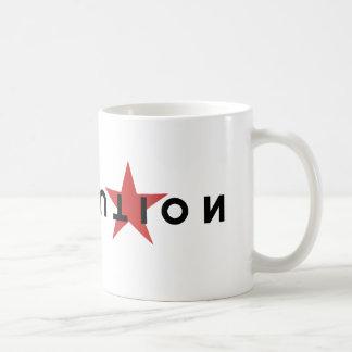 Revolution Coffee Mug