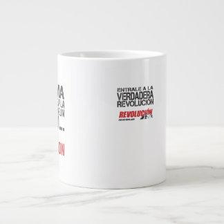 revolution mug jumbo mug