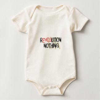 REVOLUTION-OR-NOTHING BABY BODYSUIT