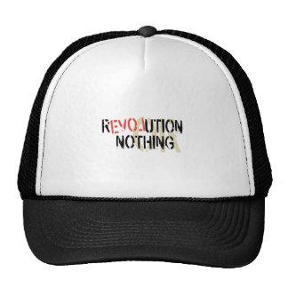 REVOLUTION-OR-NOTHING MESH HAT