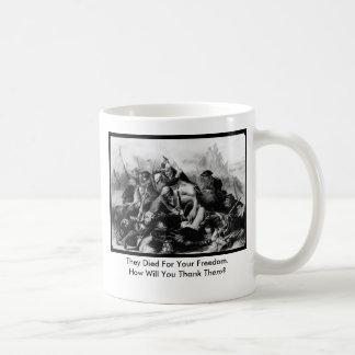 Revolution Standard Mug