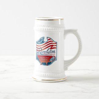 Revolution Tea Company Coffee Mug