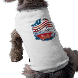 Revolution Tea Company Dog Clothing