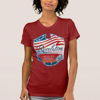 Revolution Tea Company T-Shirt