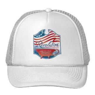 Revolution Tea Company Trucker Hat
