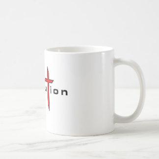 Revolution - the mug