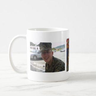 Revolutionary Patriots Coffee Mug