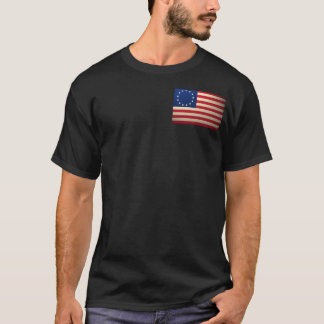 revolutionary-war-flag T-Shirt