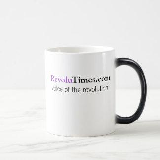 RevoluWear Morphing Mug