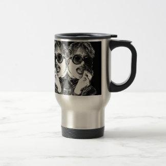 *ReW & WhO?* Travel Mug