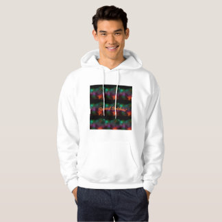 Rewind Skateboards white hoodie