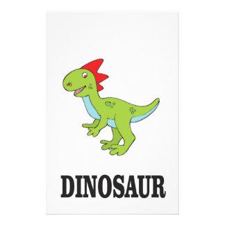 rex toon art stationery
