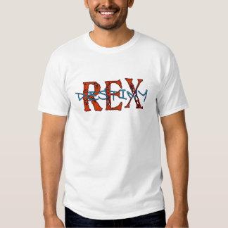 RexDestiny edun LIVE T-Shirt