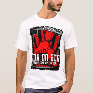 REXMACMILLION LOA SOLO T-Shirt