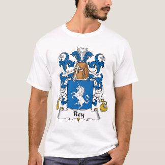 Rey Family Crest T-Shirt