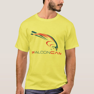 Rfalconcam Basic T-Shirt