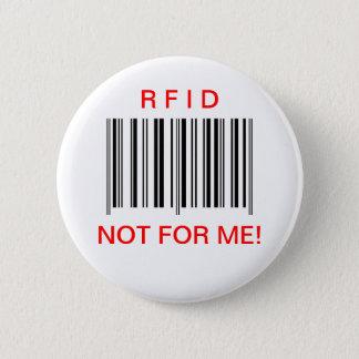 'RFID' Button