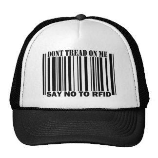RFID CAP