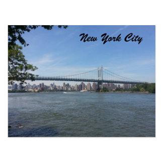 RFK Bridge Postcard