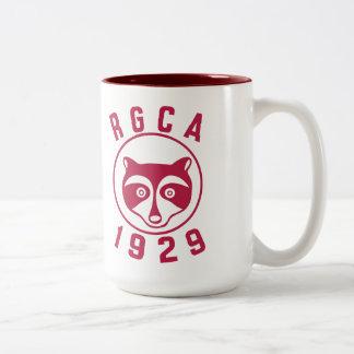 RGCA Red logo 15oz mug