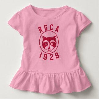 RGCA Red Logo Toddler Shirt