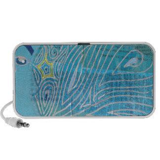 Rhapsody in Blue Moon 001.jpg Notebook Speakers