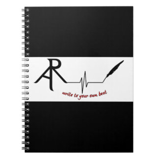 Rhetoric Askew notebook