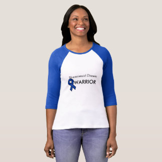 Rheumatoid Arthritis Disease Warrior T-shirt