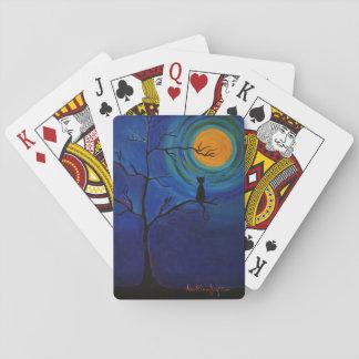 Rhiannon Deck of Cards