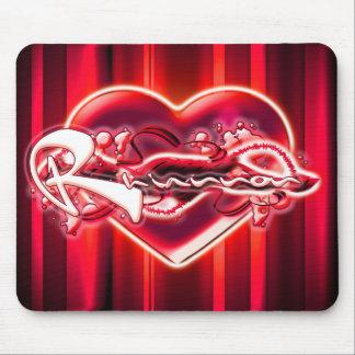 Rhiannon Mouse Pad