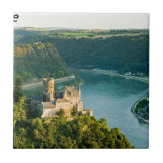 Rhine Germany  Angie. Tile
