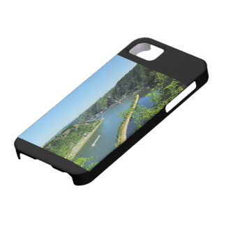 Rhine Valley to the Loreley Case For The iPhone 5