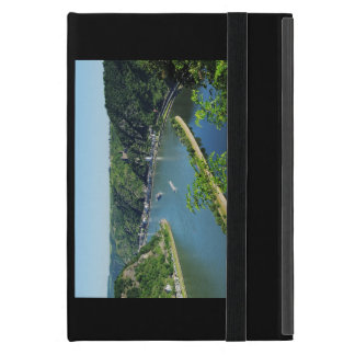 Rhine Valley to the Loreley Cover For iPad Mini