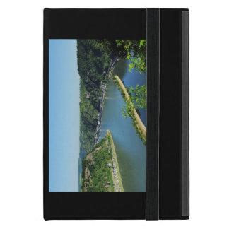 Rhine Valley to the Loreley iPad Mini Case