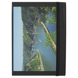"Rhine Valley to the Loreley iPad Pro 12.9"" Case"
